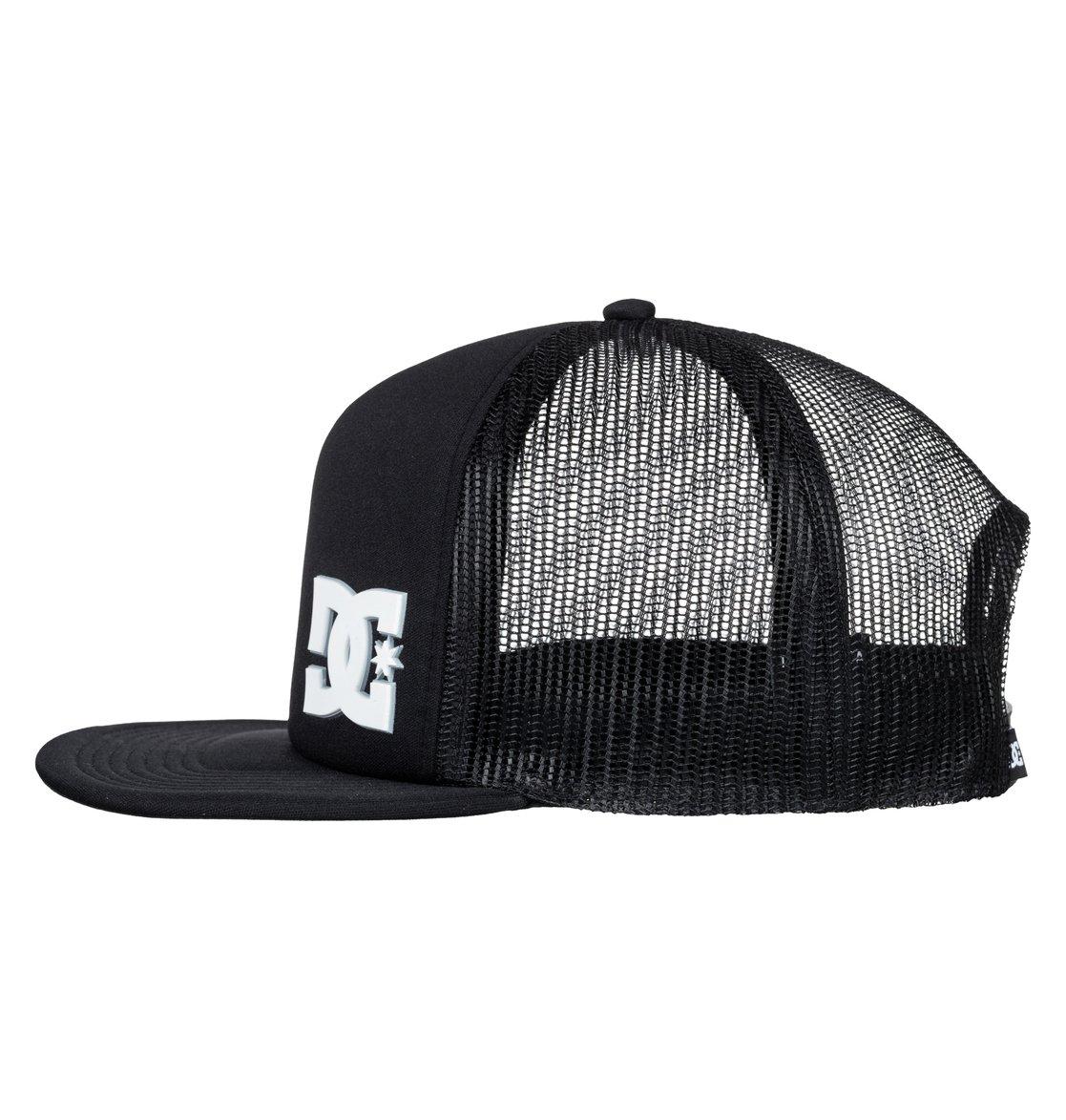 1 Madglads Trucker Hat ADYHA03574 DC Shoes 6b072ec1ddea