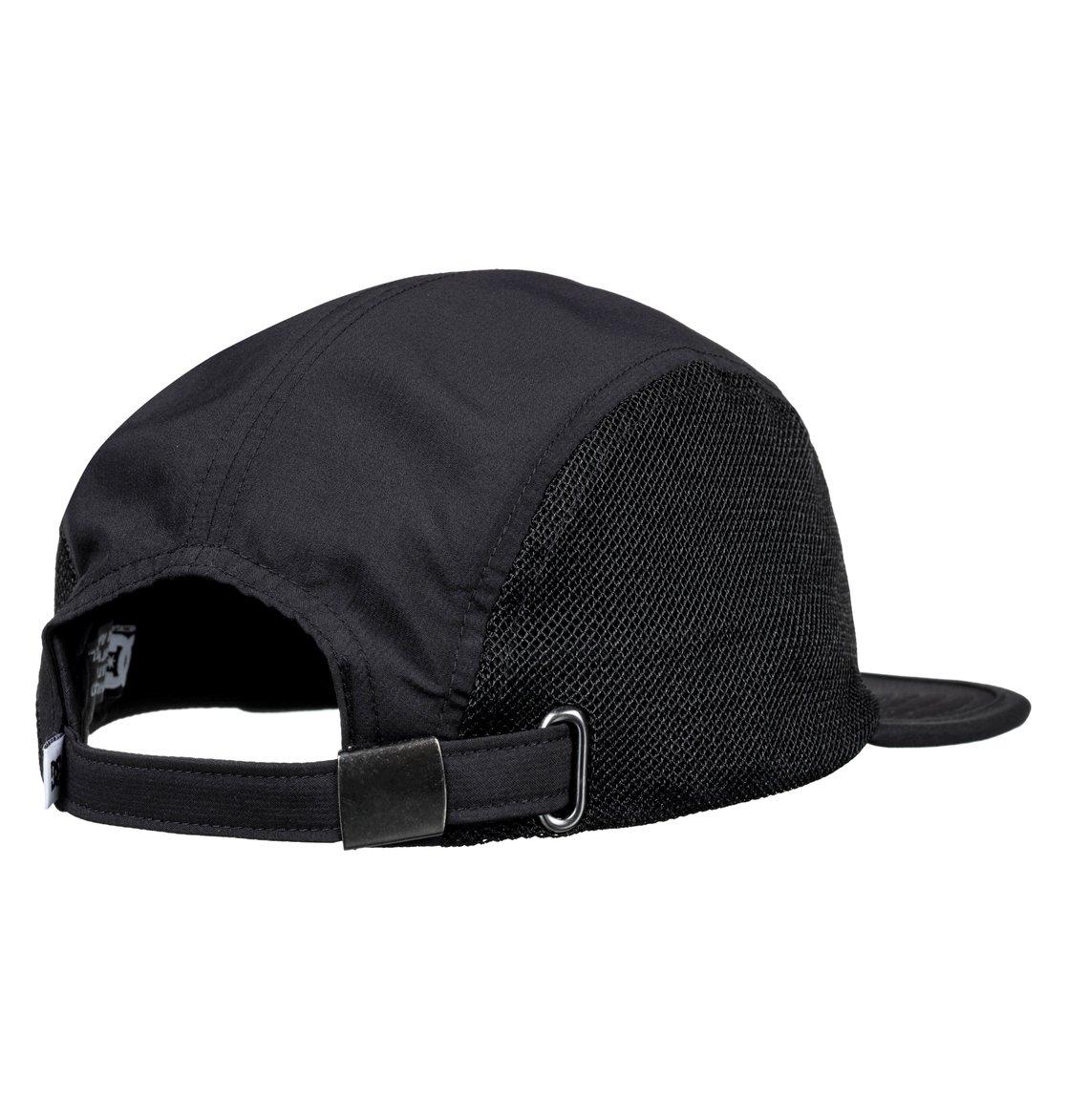 2 Toneballer - Gorra Tipo Camper para Hombre Negro ADYHA03627 DC Shoes adc02a059e1