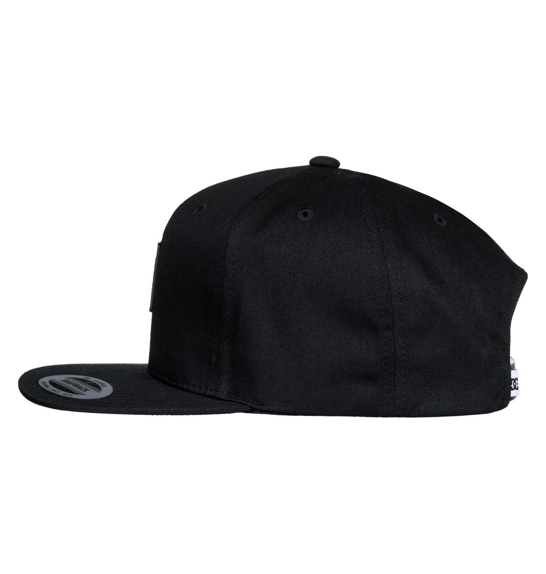 65f0f075a9f DC Shoes™ Snapdoodle Snapback Hat ADYHA03631