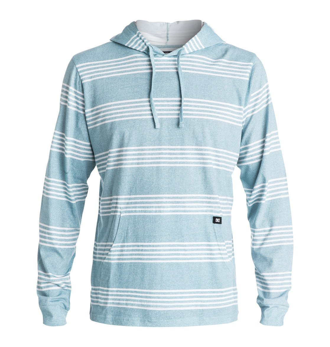 0 Men s Heroland Pull Over Hoodie ADYKT00104 DC Shoes 8c9e4895ad