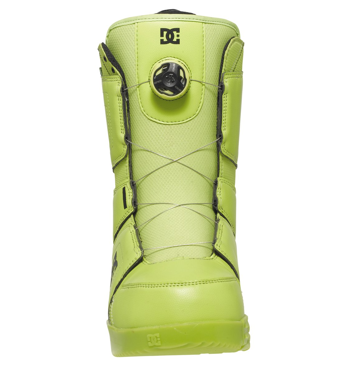 Boots Snowboard Dc Shoes