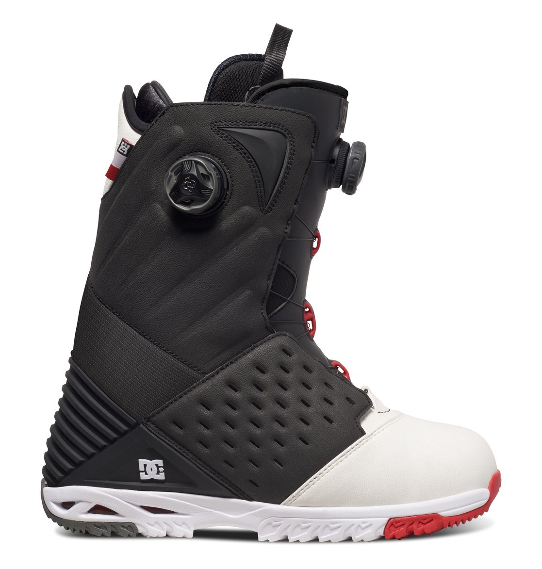 DC Shoes TORSTEIN - Bottes noir xbvXCsQmtt
