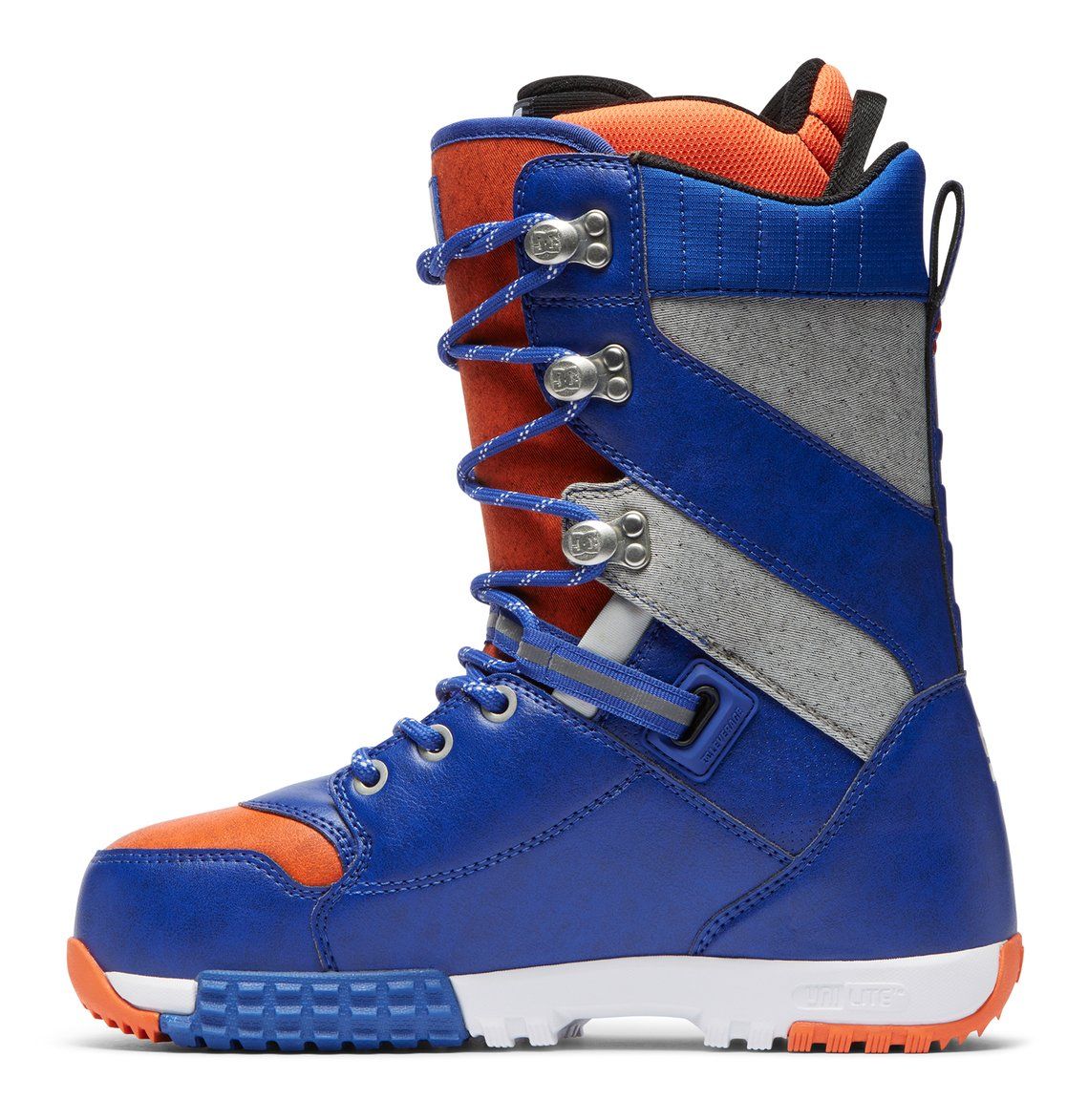 DC-Shoes-Mutiny-Lace-Up-Snowboard-Boots-for-Men-Maenner