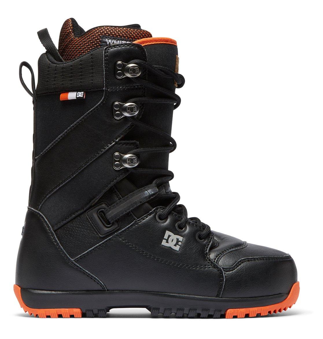 Mutiny Schnürbare Snowboard Boots Für Männer Adyo200037 Dc Shoes