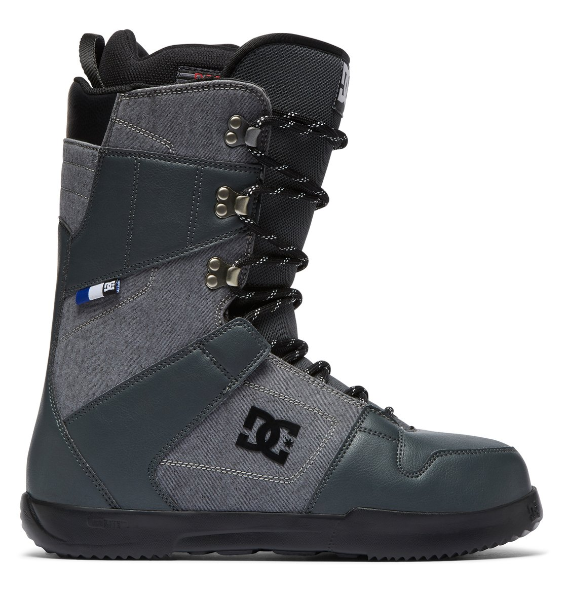 DC Shoes™ Men's Phase Lace-Up Snowboard Boots ADYO200038