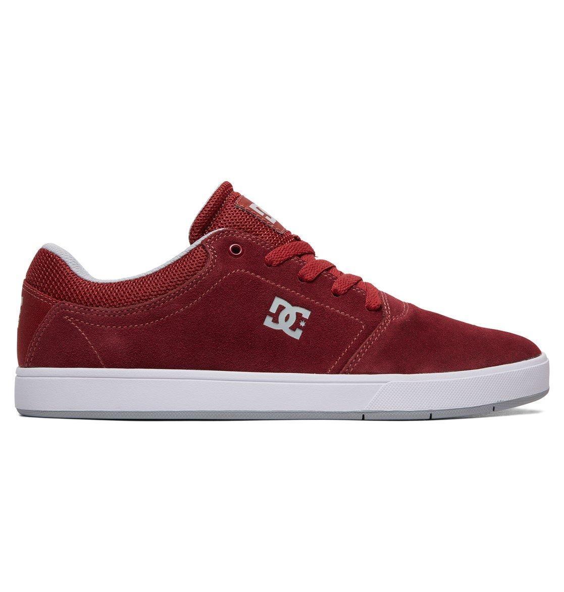 a5ec4f4186 0 Crisis Shoes Purple ADYS100029 DC Shoes