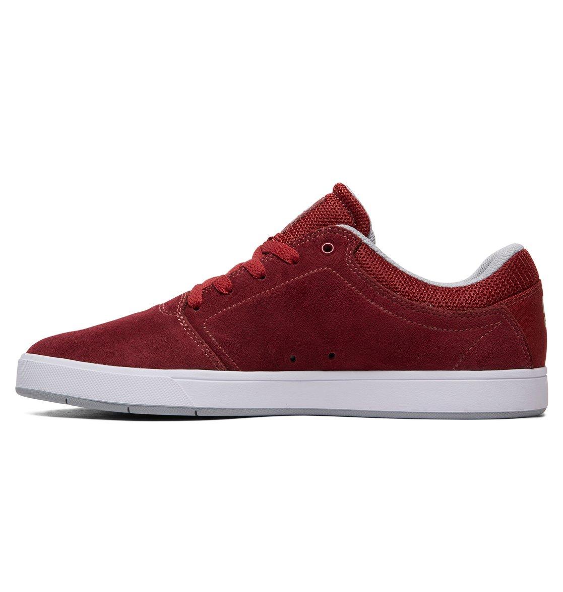 f994a1412b 2 Crisis Shoes Purple ADYS100029 DC Shoes