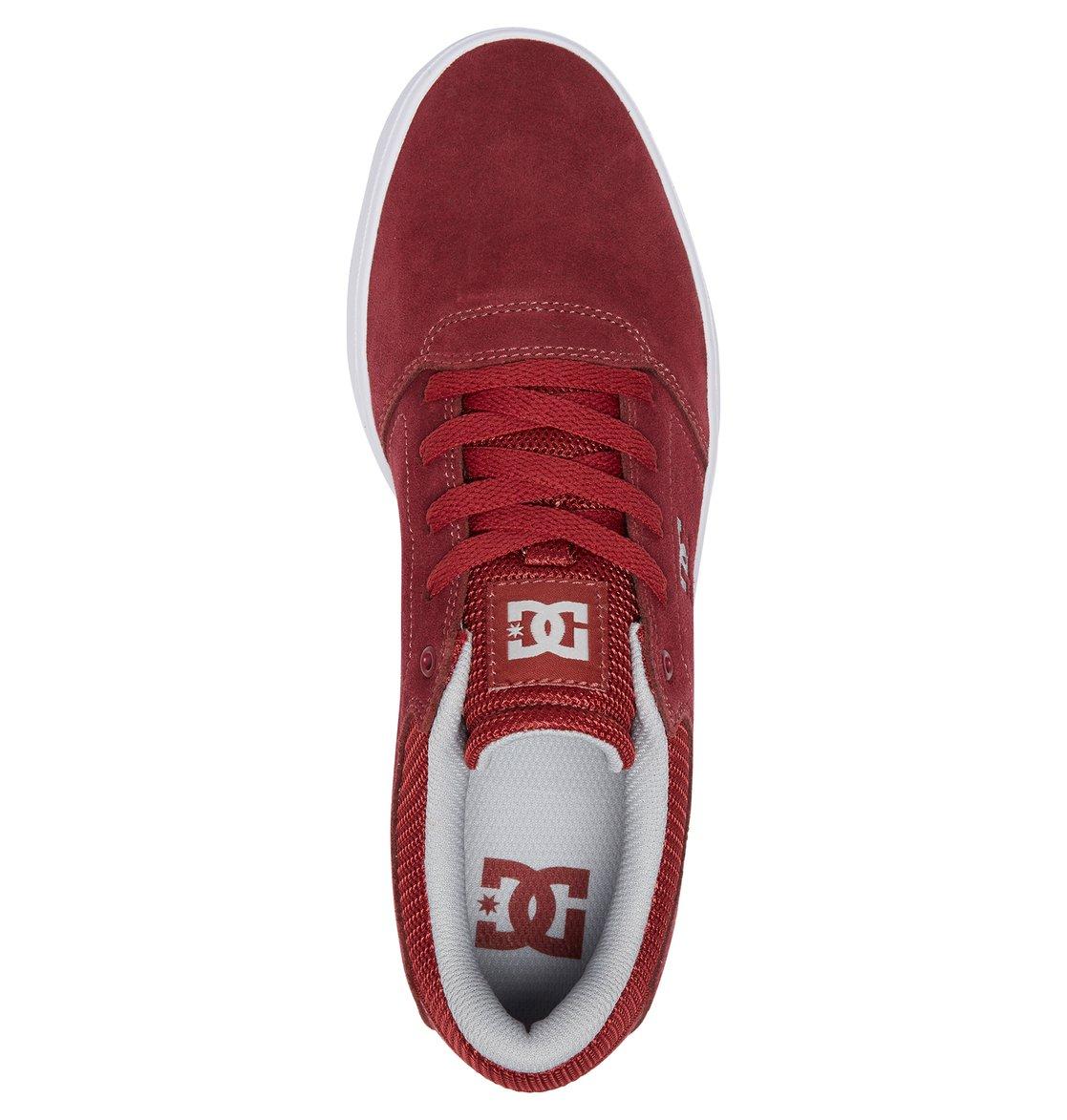 565121ca36 3 Crisis Shoes Purple ADYS100029 DC Shoes