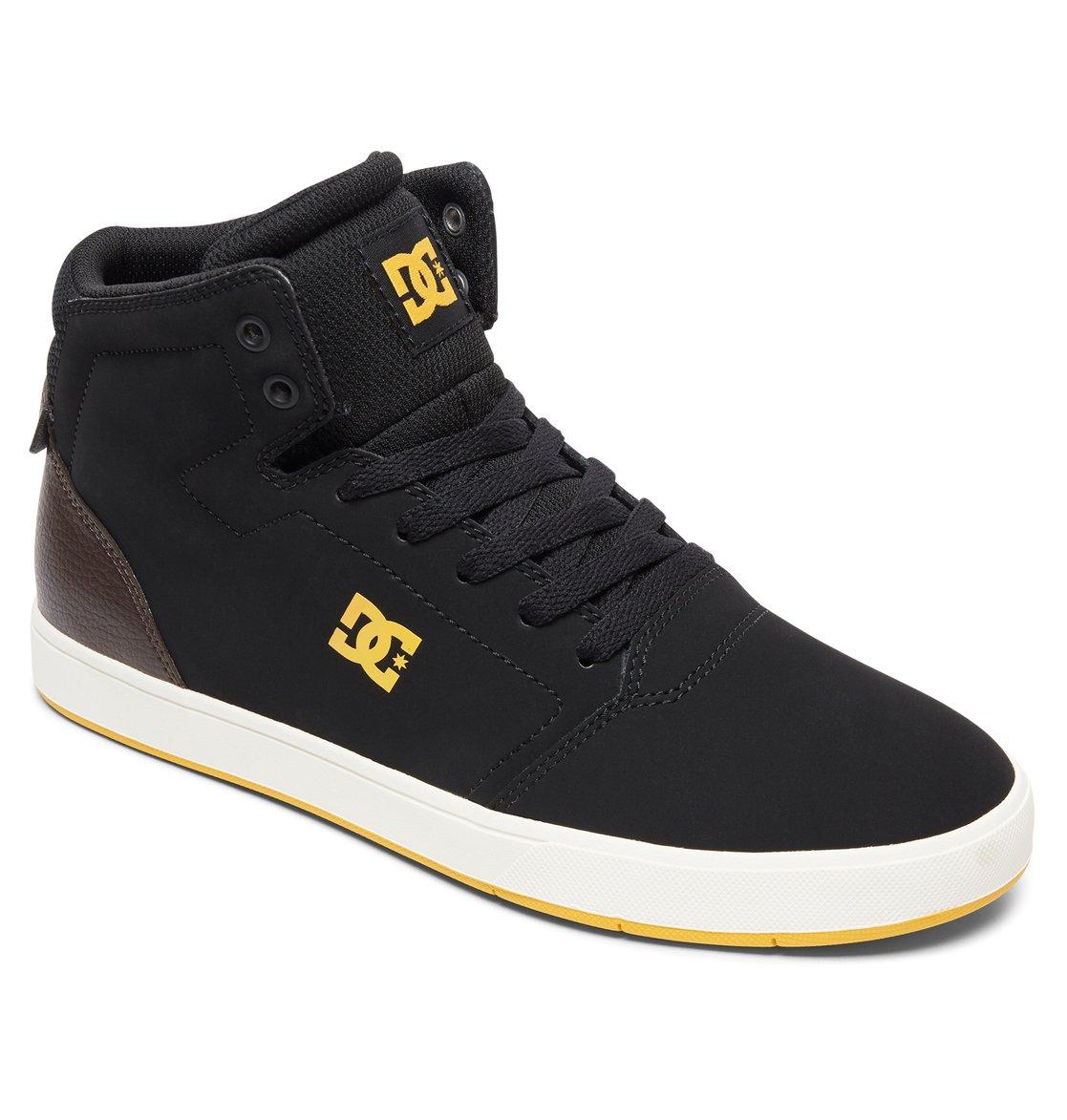 280506cc36fd1 1 Crisis - Chaussures montantes pour Homme Multicouleurs ADYS100032 DC Shoes