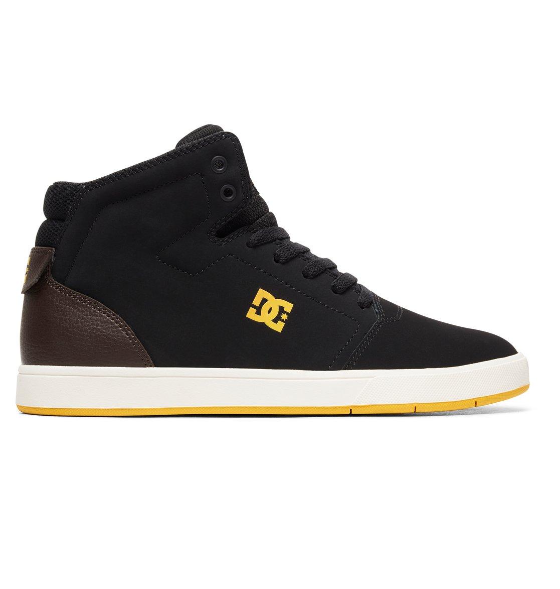 0 Crisis - Scarpe alte da Uomo Multicolor ADYS100032 DC Shoes 222c9fa6379