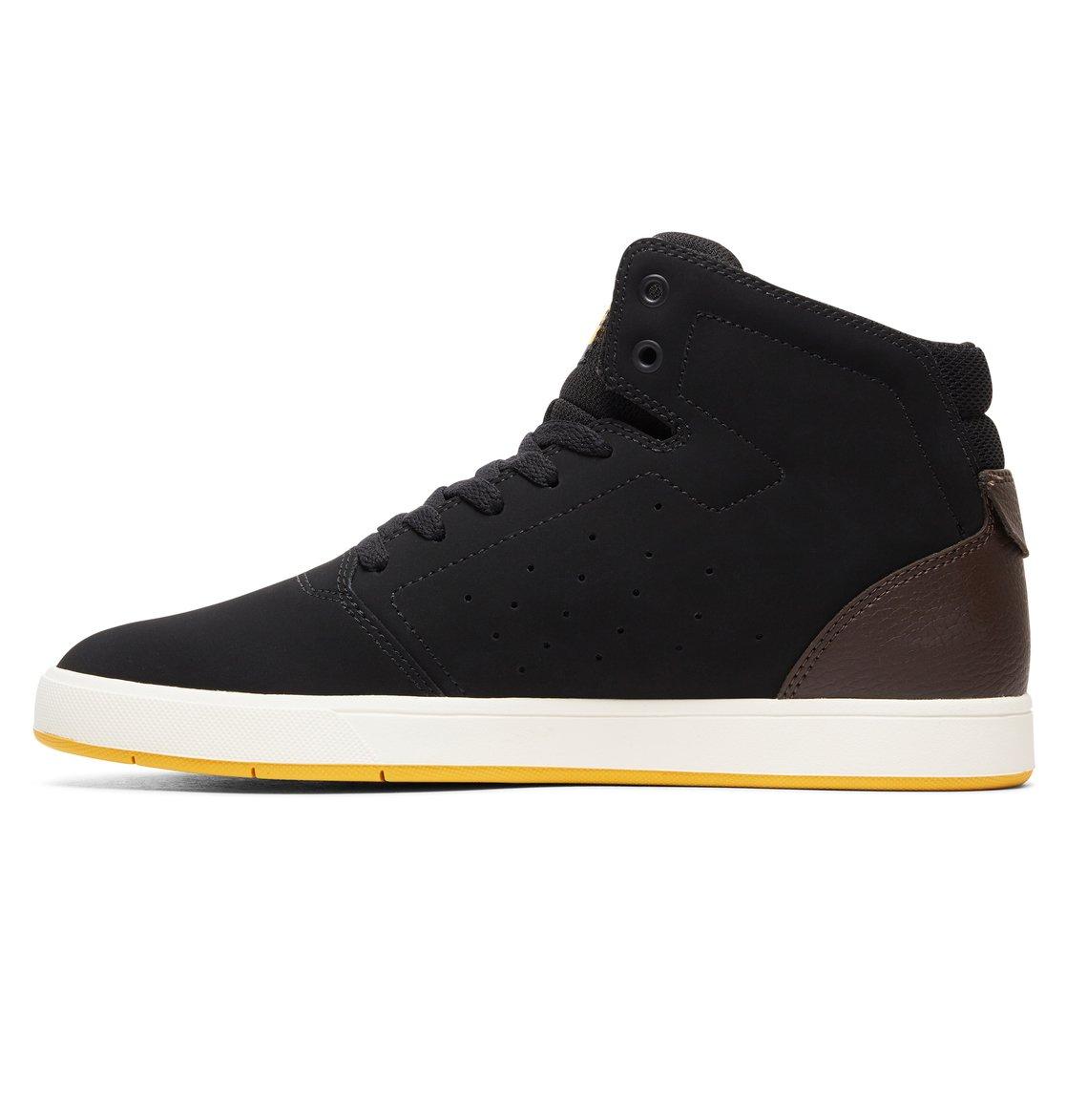 2 Crisis - Scarpe alte da Uomo Multicolor ADYS100032 DC Shoes 6e52b786c41