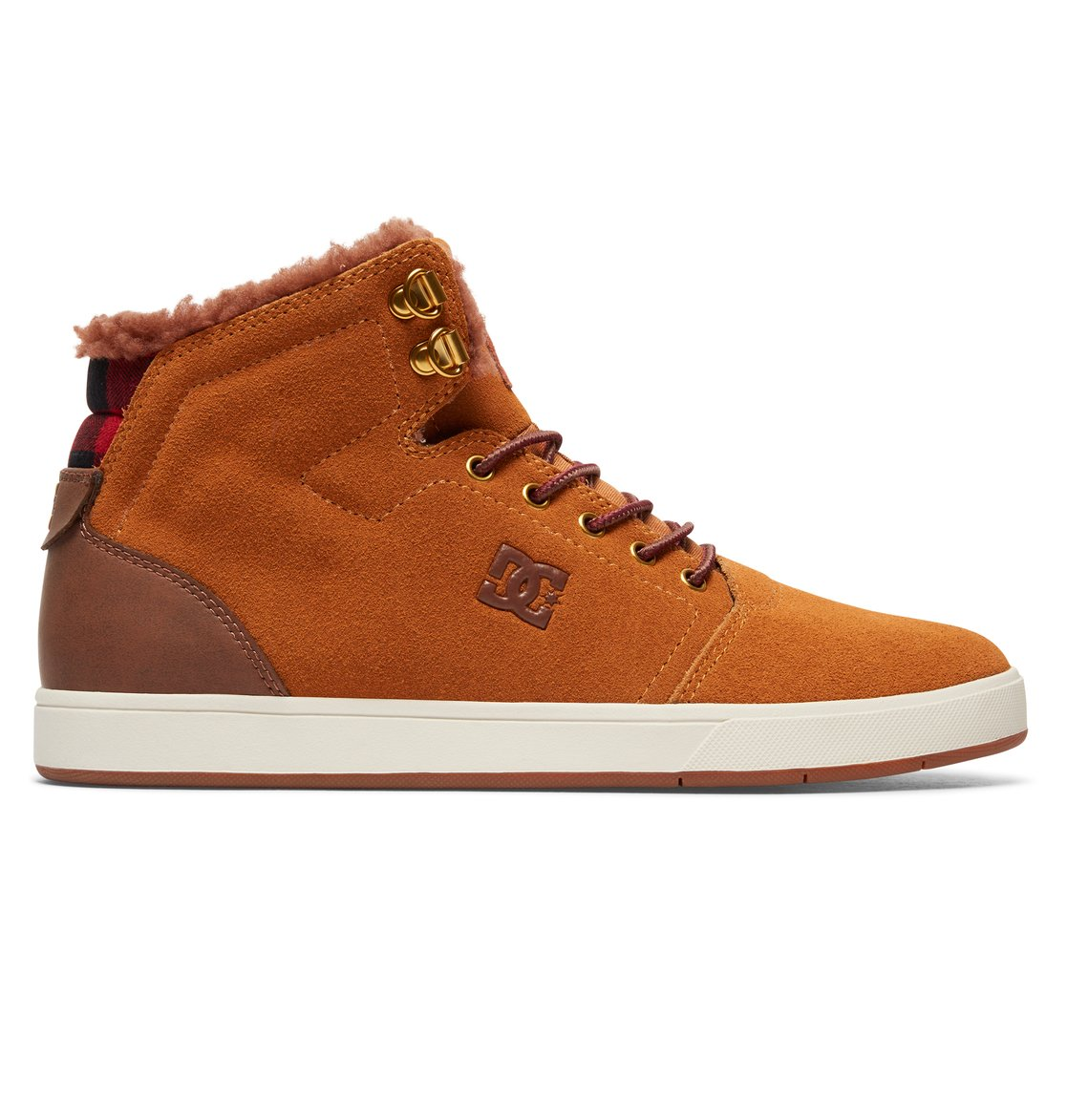 DC Shoes Crisis High - High-Top Shoes - Chaussures montantes - Homme 1XrGNzj