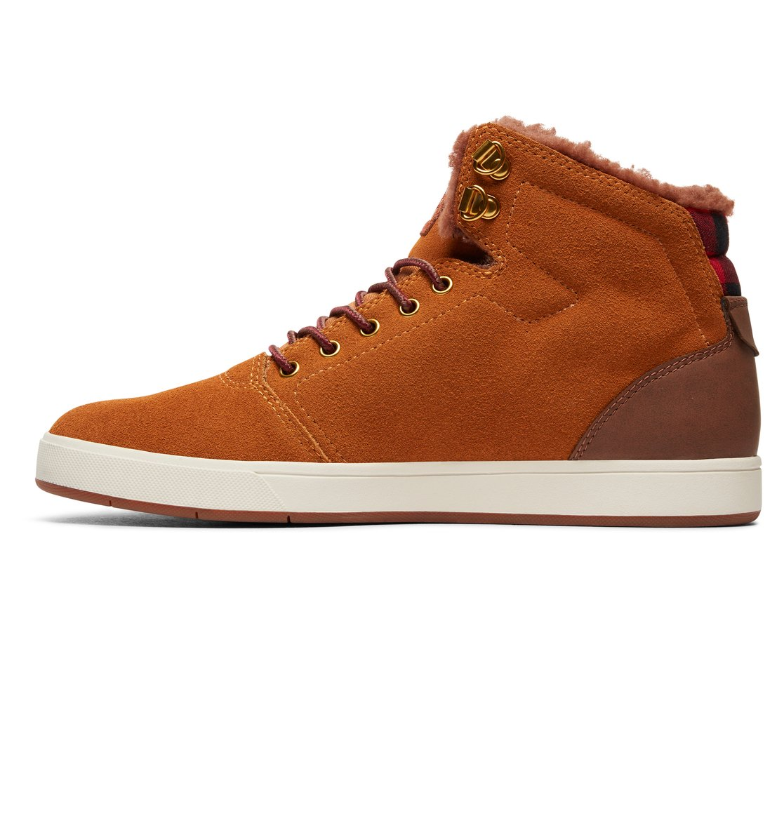 DC Shoes Crisis High - High-Top Shoes - Chaussures montantes - Homme