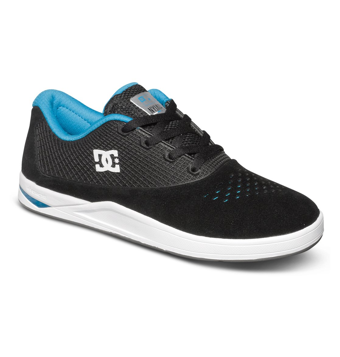 Dc Skate Shoes Size
