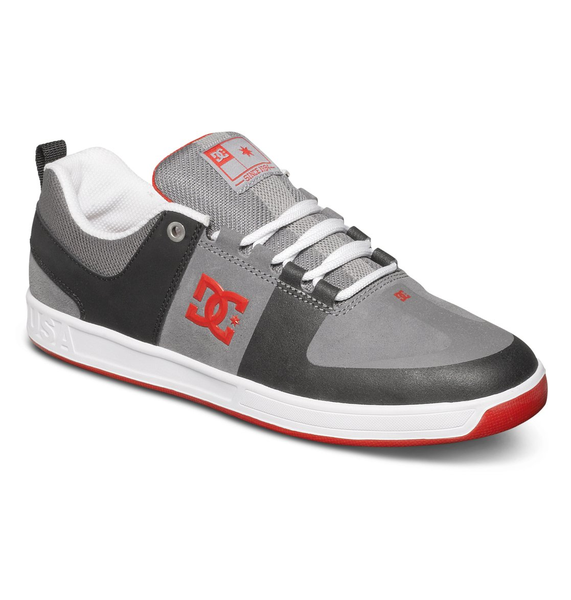 DC Shoes Lynx Lite - Low-Top Shoes - Chaussures - Homme XrrvCK8