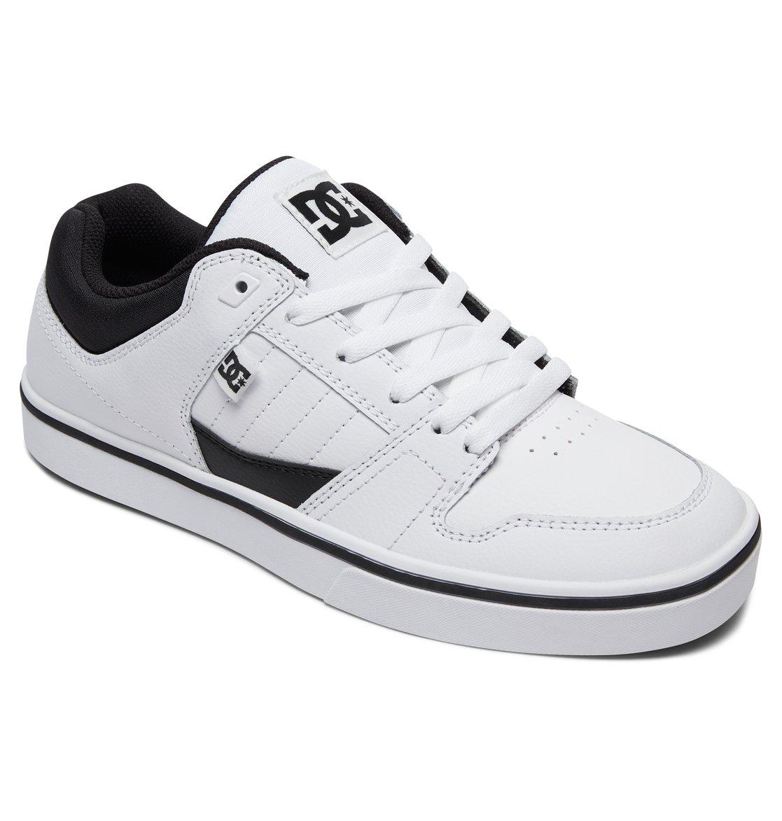 DC Shoes Course 2, Zapatillas para Hombre, Blanco (White 103), 41 EU