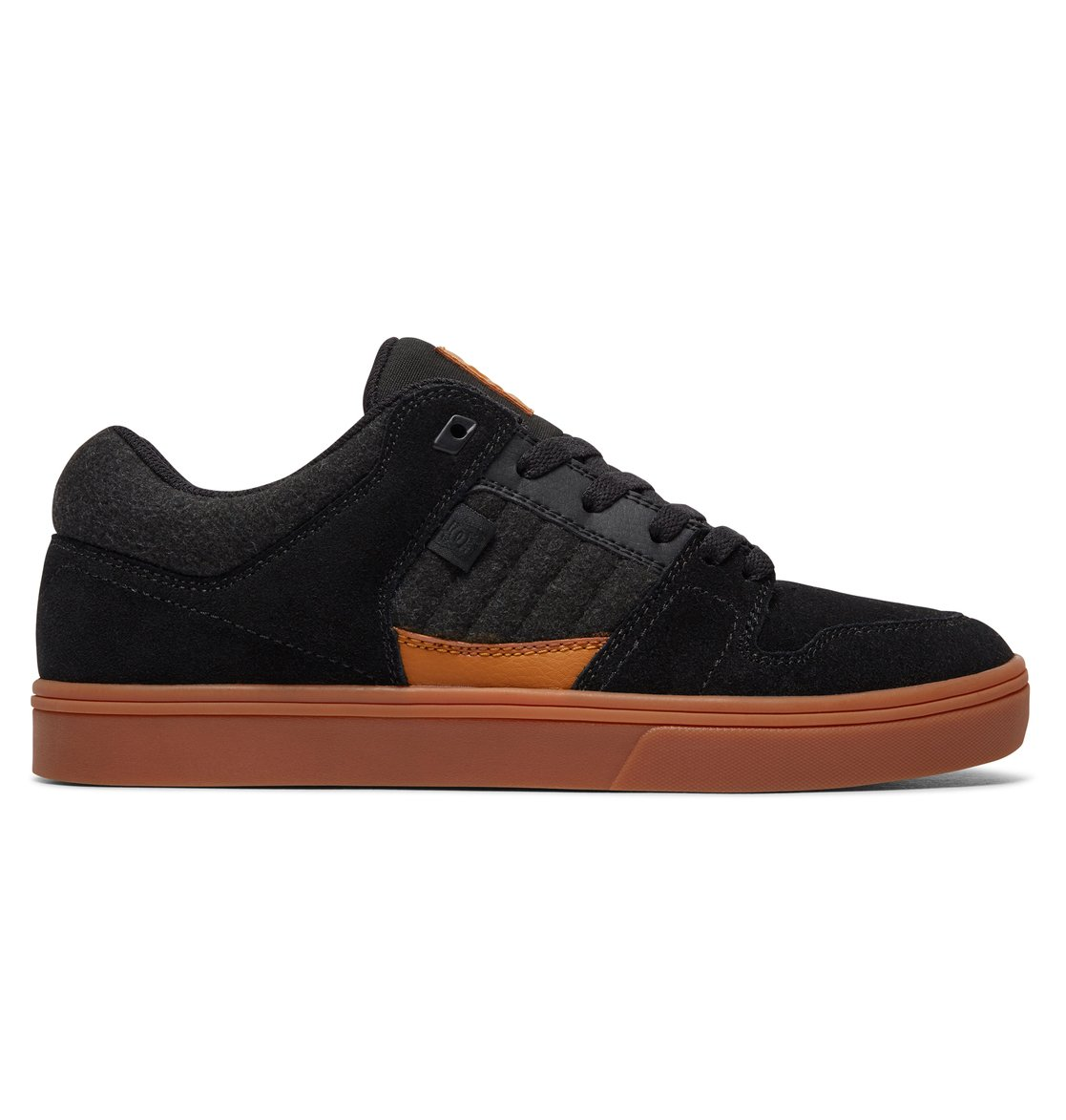 DC Shoes Course 2 Negro UQBMHZkj