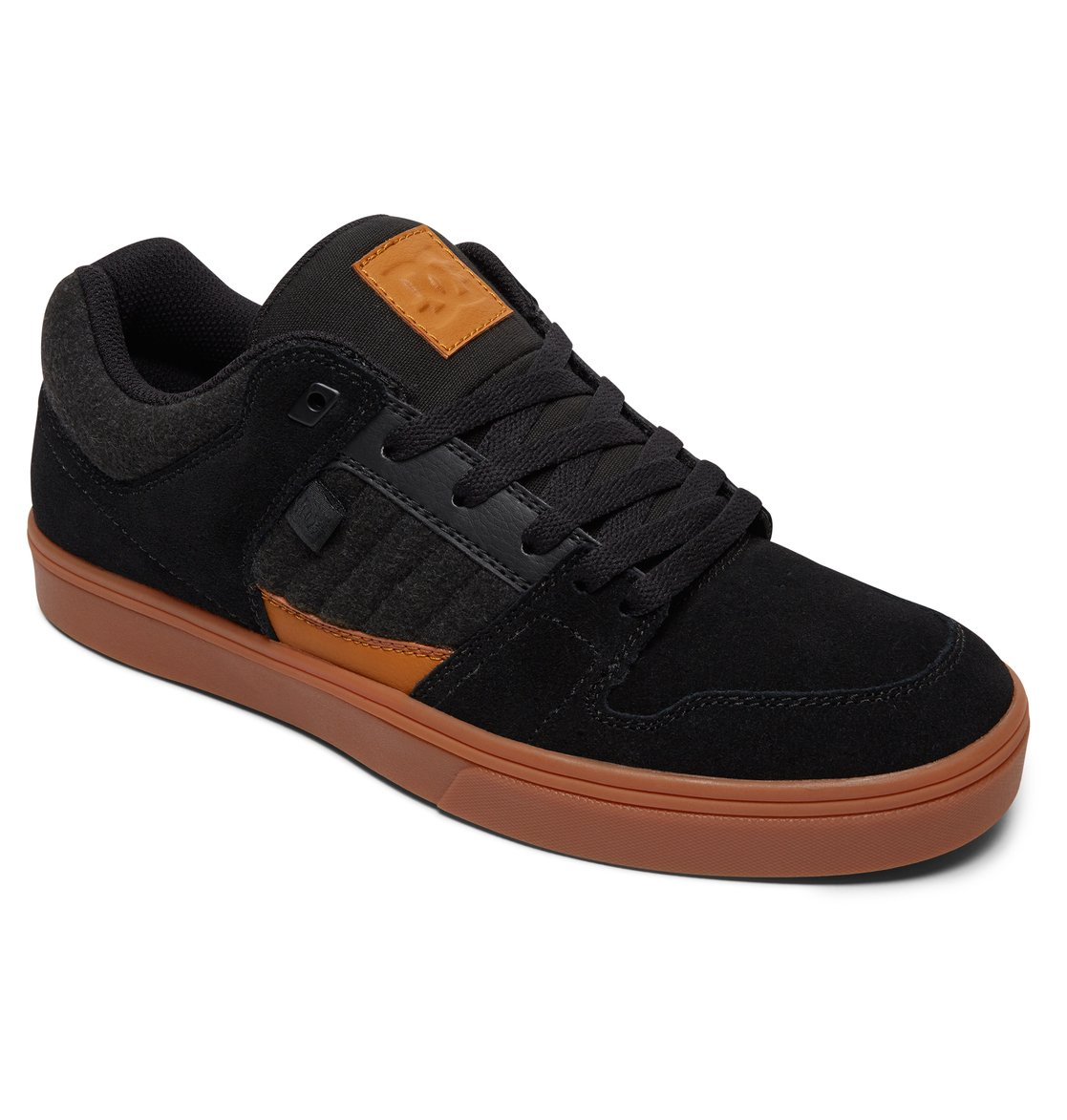 DC Shoes COURSE 2 Noir