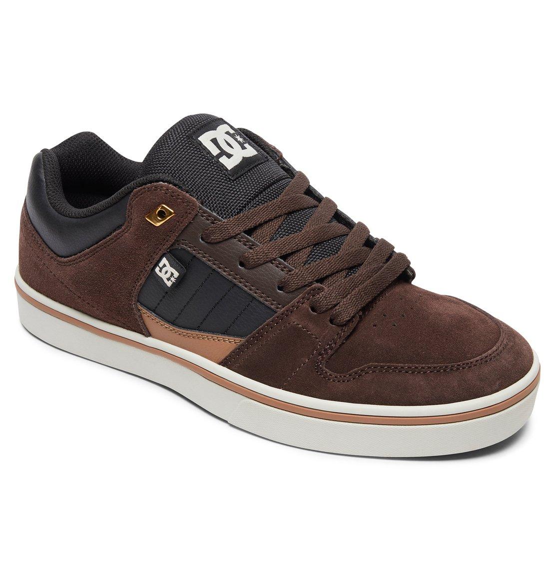 1 Course SE - Scarpe da Uomo Brown ADYS100225 DC Shoes 3afe1d7ba2f
