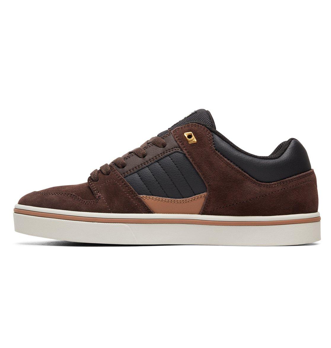 2 Course SE - Scarpe da Uomo Brown ADYS100225 DC Shoes 98683c0de2b