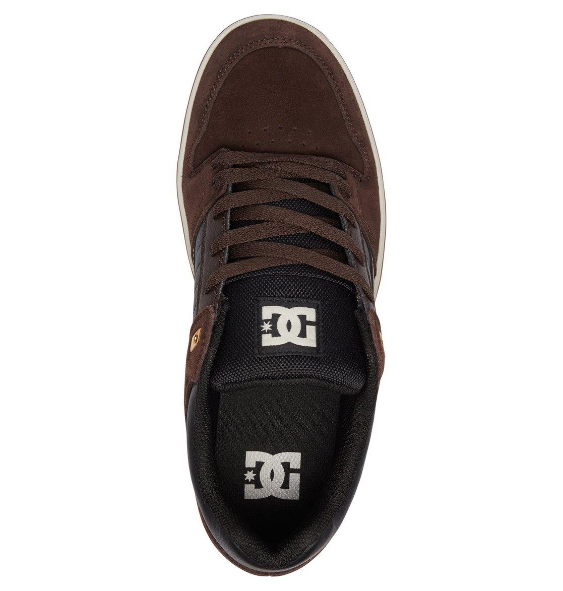 3 Course SE - Scarpe da Uomo Brown ADYS100225 DC Shoes ce8a5a3ec1c