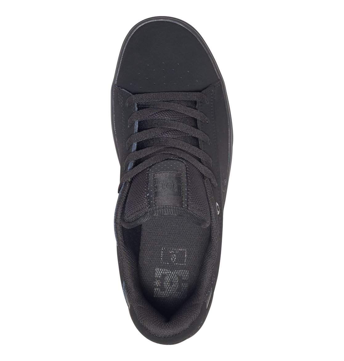 Dc Notch Shoes Size