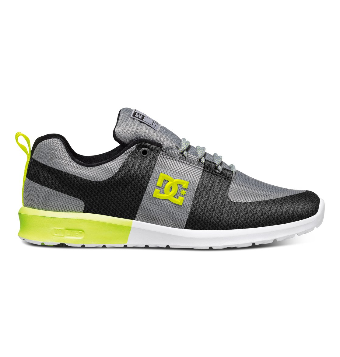 Men's Lynx Lite R Shoes ADYS100282 | DC Shoes
