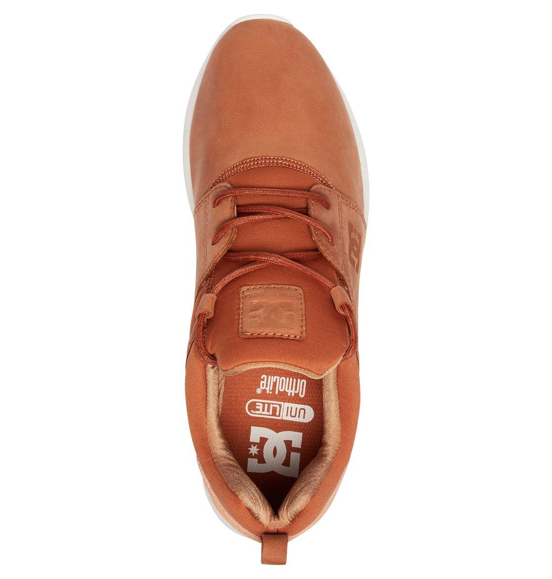 Chaussures DC Heathrow Le Caramel 22c