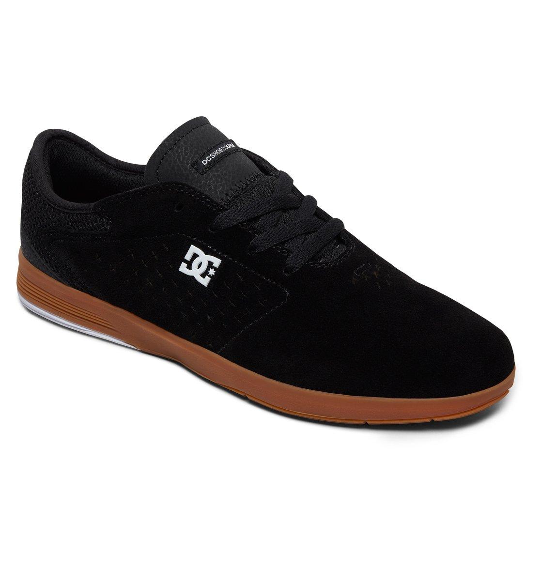 Dc Shoes New Jack S M Shoe Nvy, Color: Black, Size: 41 EU (8 US / 7 UK)