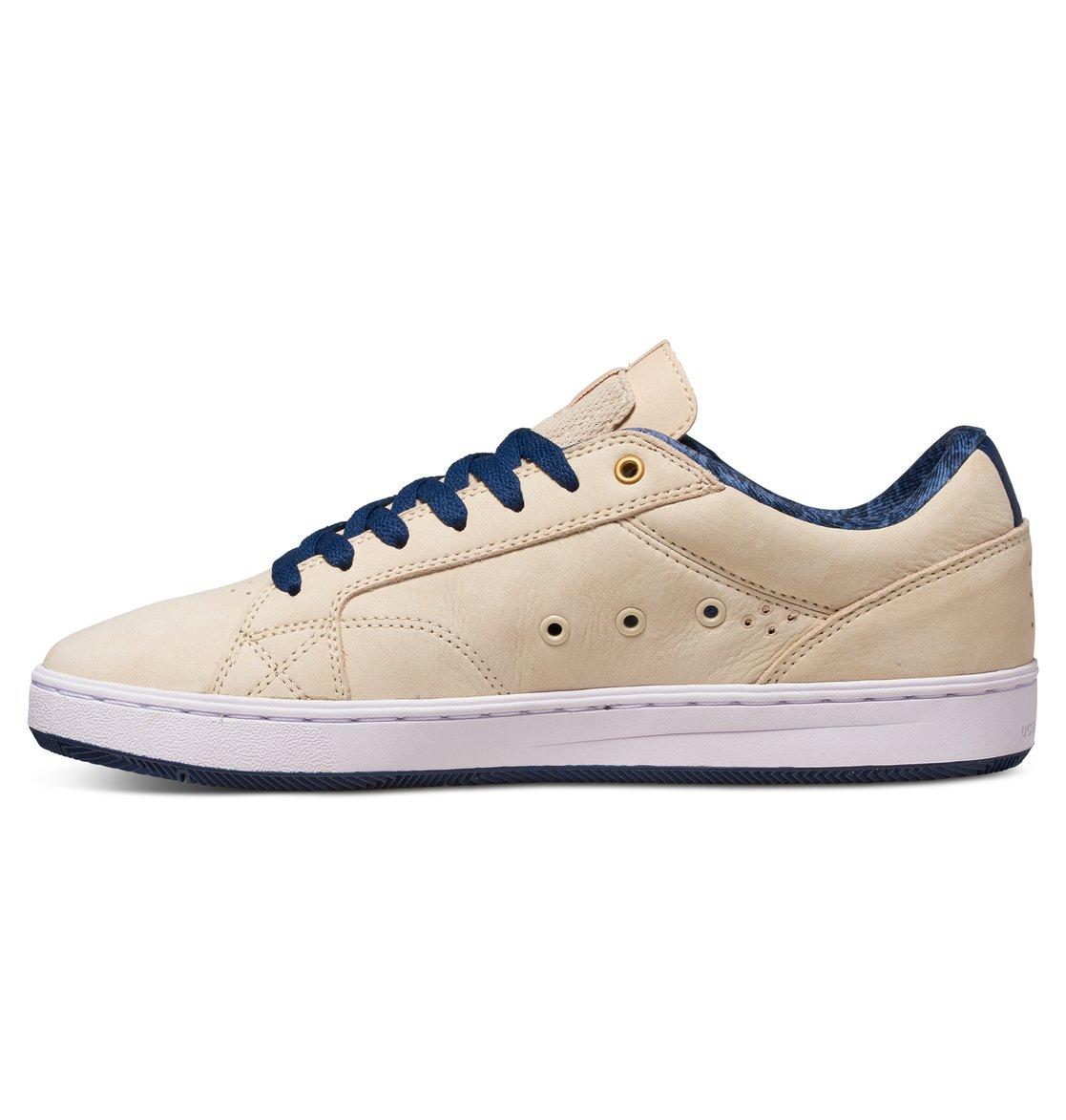DC Shoes Lynnfield S - Skate Shoes - Chaussures de Skate - Homme