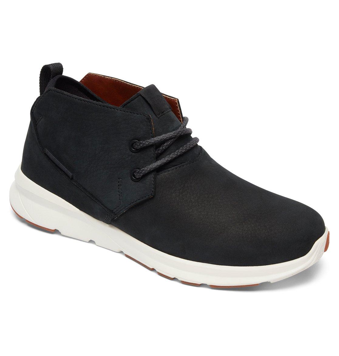 DC Shoes Ashlar - Mid-Top Shoes - Zapatillas De Media Bota - Hombre - EU 46 1D1GJH