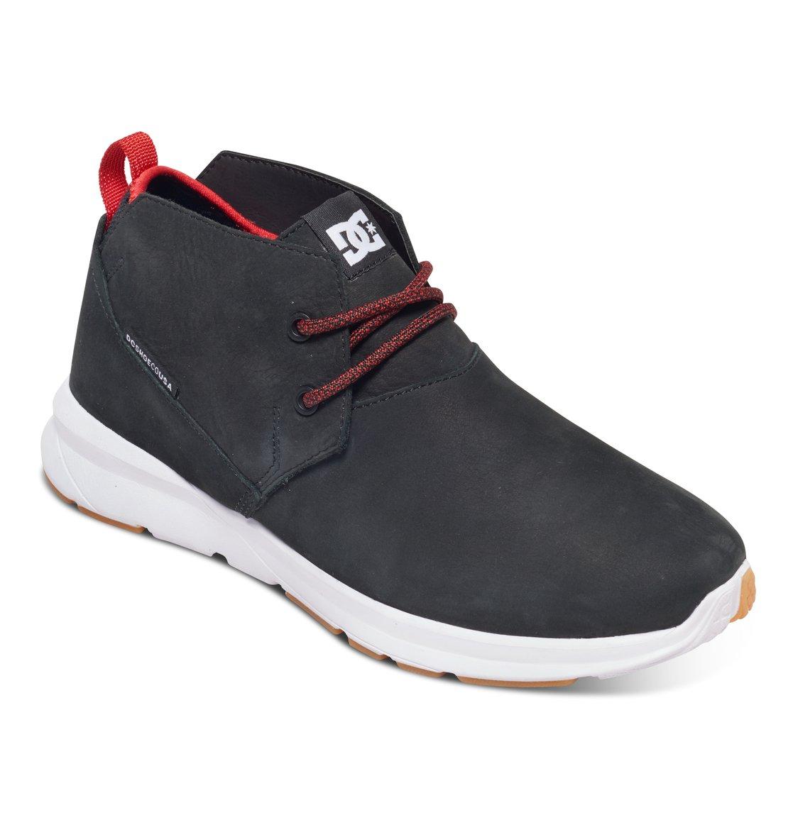 Dc Bota Ashlar Zapato Media Shoes Le Adys100367 Hombres qp4zYwx