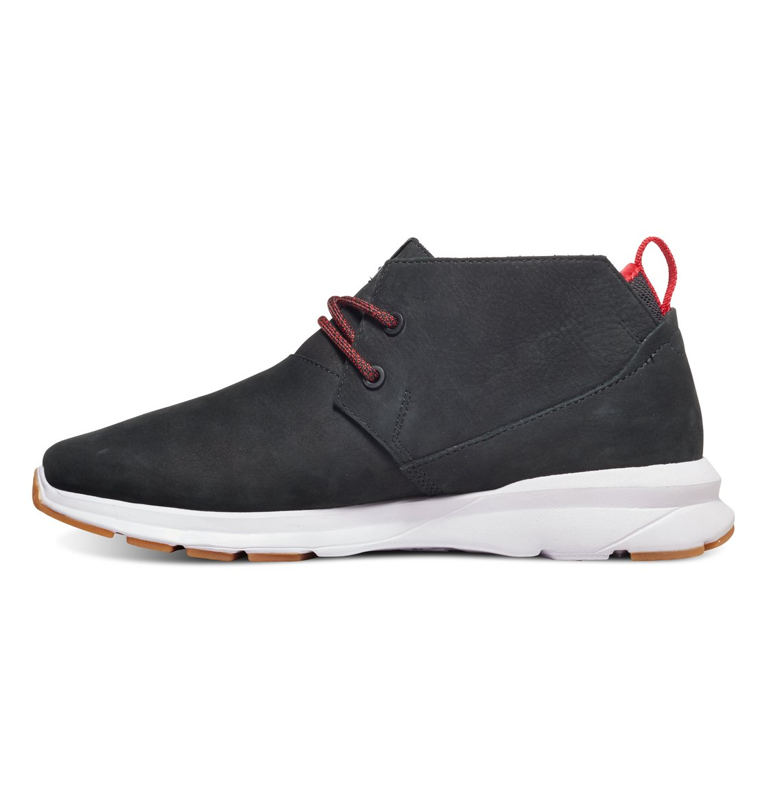 competitive price 31568 8f372 Dc Shoes Zapato Adys100367 Ashlar Media Hombres 2 Le Bota Z0wvxq