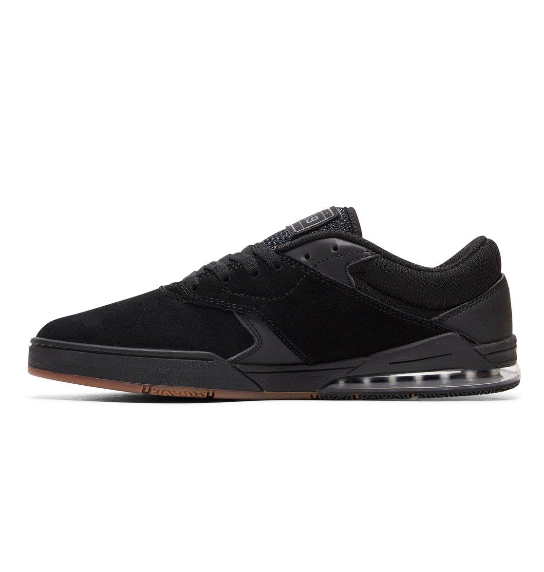 tiago s chaussures de skate pour homme adys100386 dc shoes. Black Bedroom Furniture Sets. Home Design Ideas