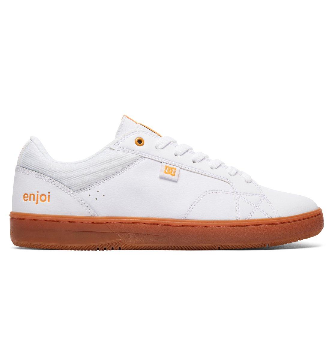 DC ShoesASTOR - Skate shoes - navy/yellow VffV63m