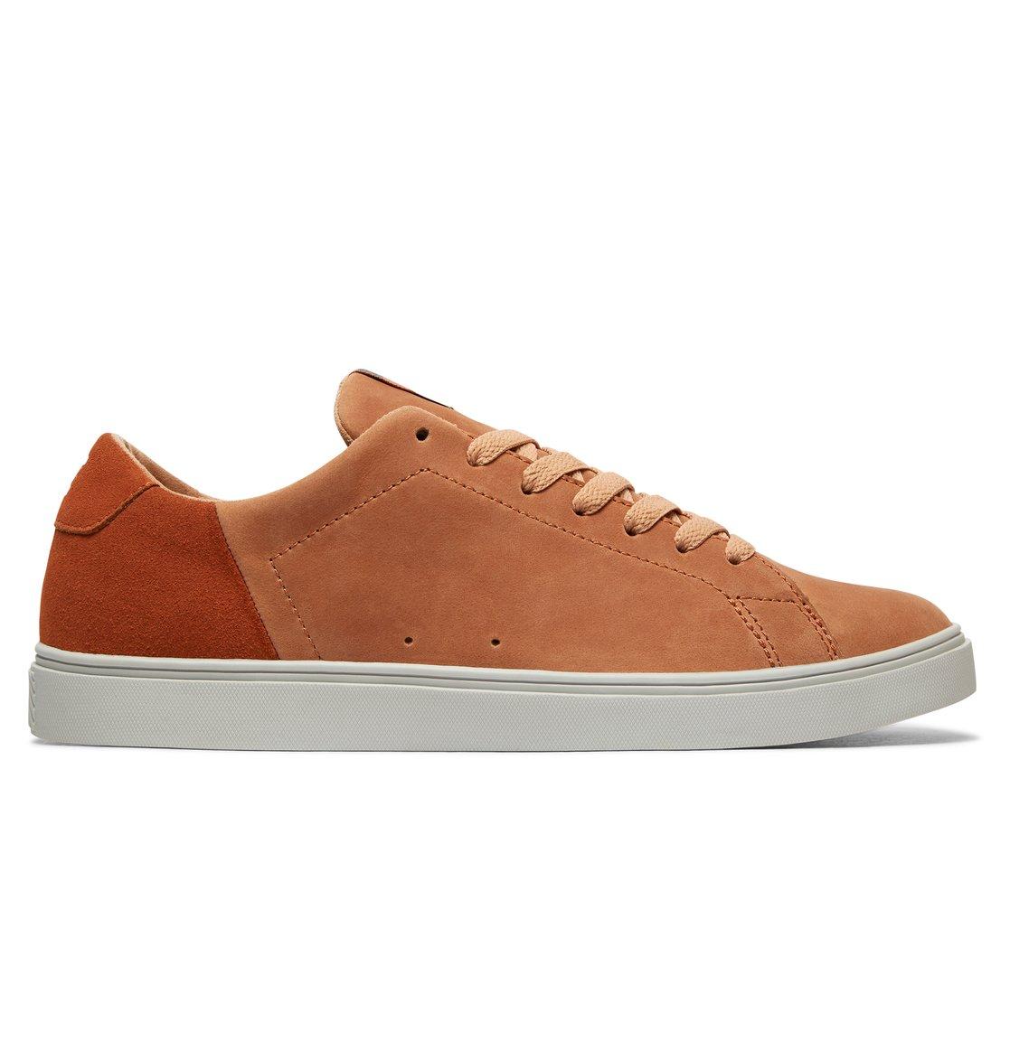 Chaussures DC Reprieve Se Caramel 22c 6NUMC