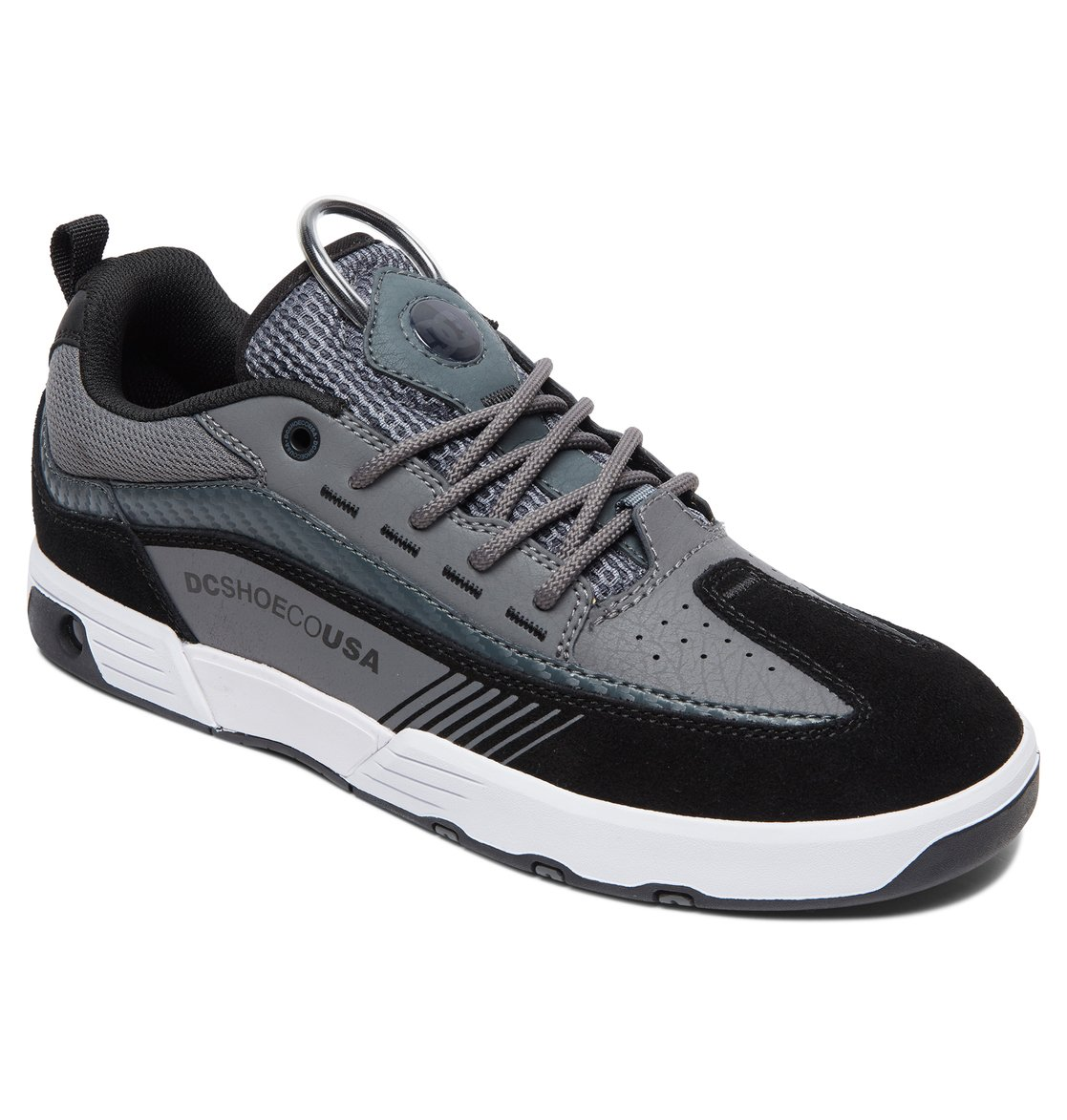 Couleur Black Grey Grey Dc Shoes