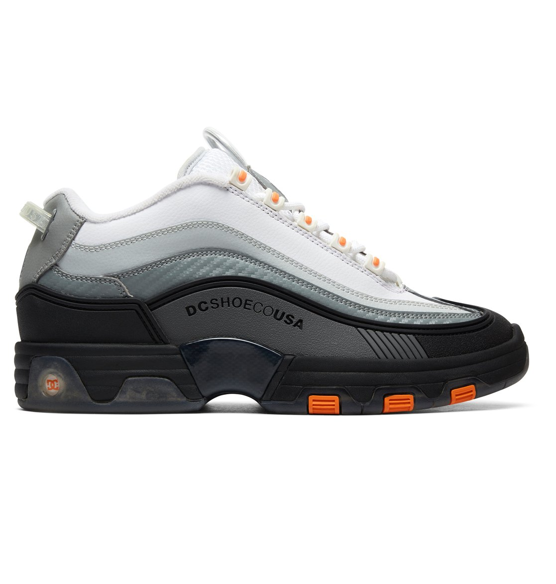 zapatos legacy adys100476 dc shoes