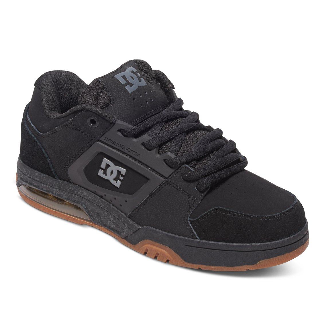 DC Shoes RIVAL Noir 3YfBj2B