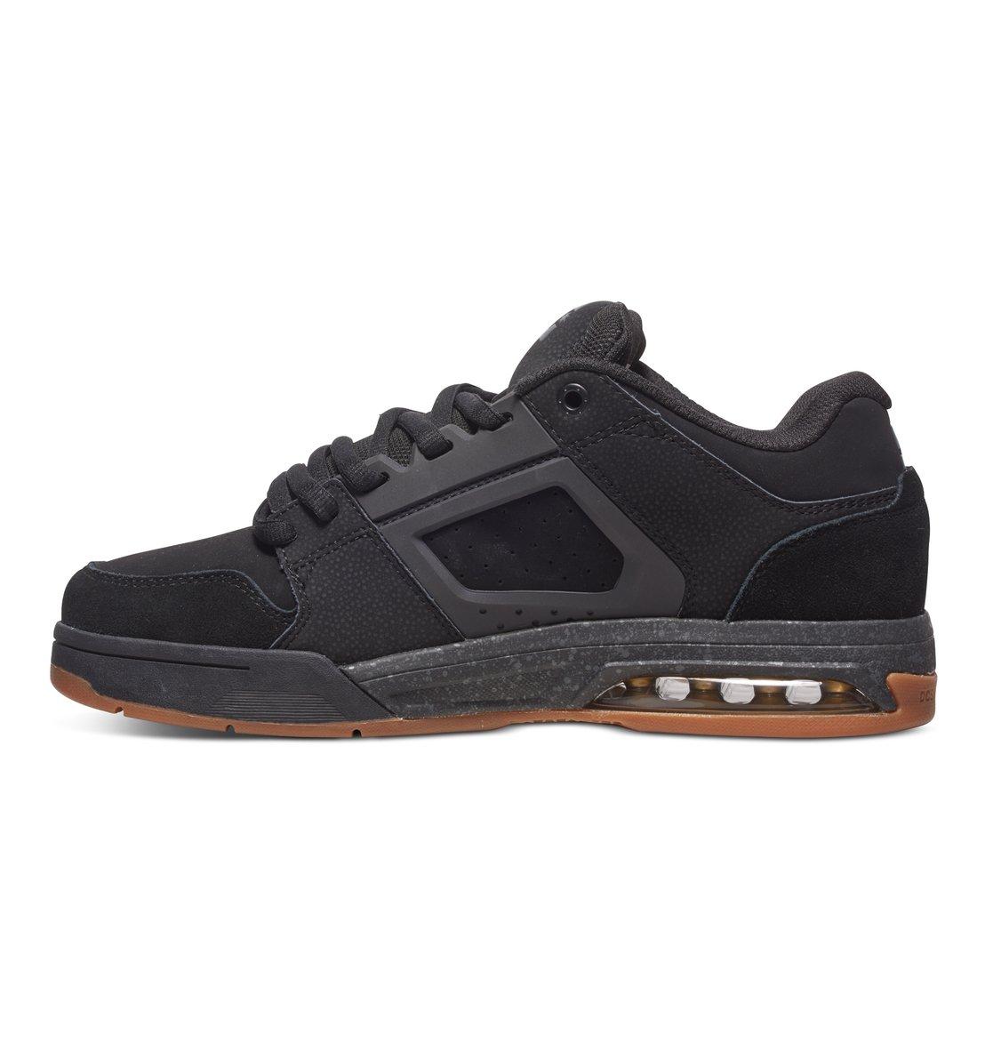 DC Shoes RIVAL Noir xjgLqDfd7