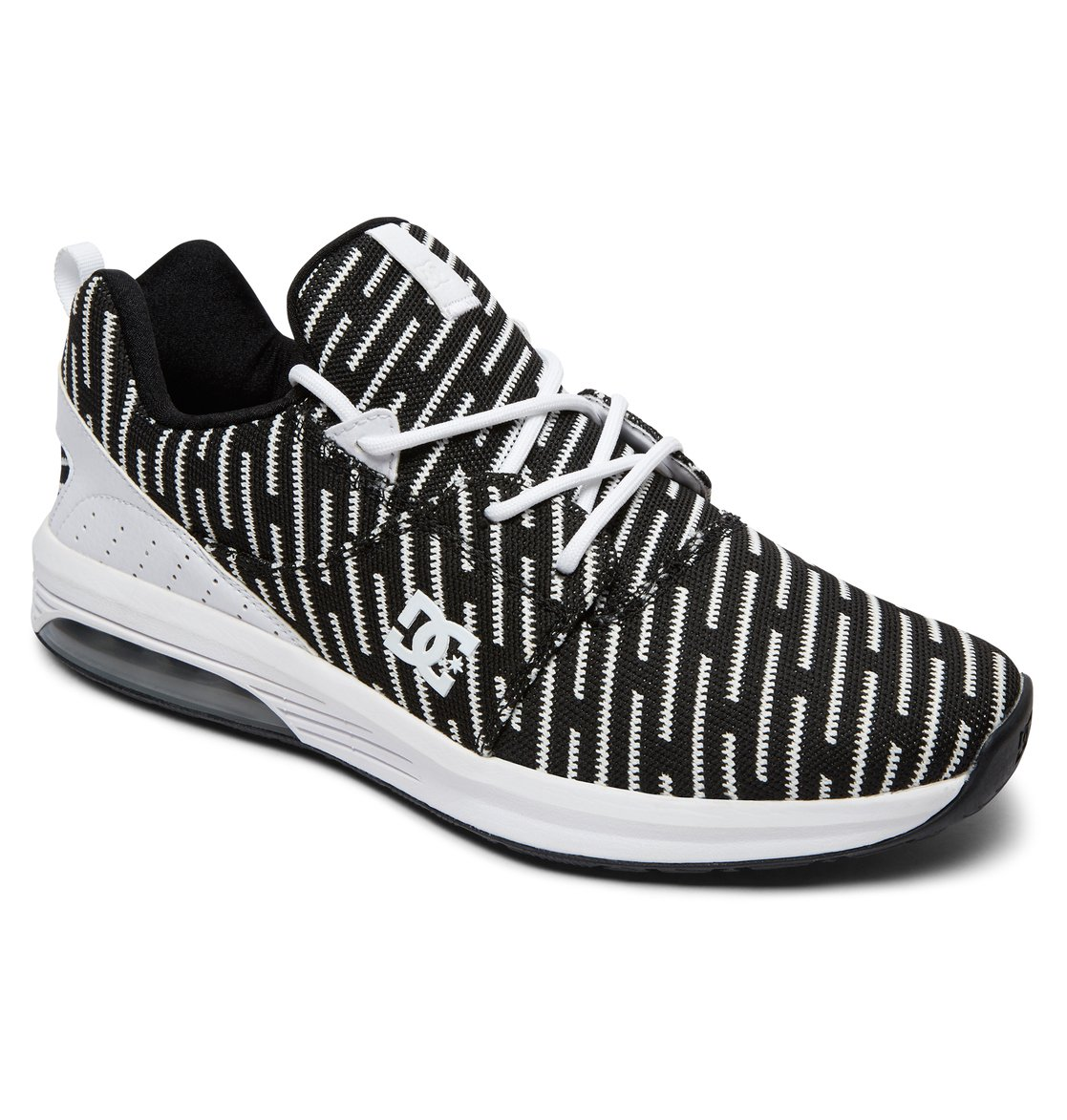 1 Heathrow IA TX LE - Zapatillas para Hombre Blanco ADYS200049 DC Shoes 9d5bd4b286a47