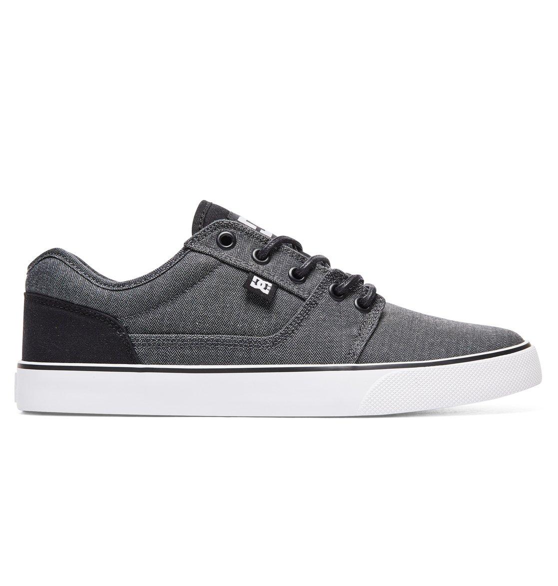 DC Shoes TONIK TX SE Negro h3Bkm57vi