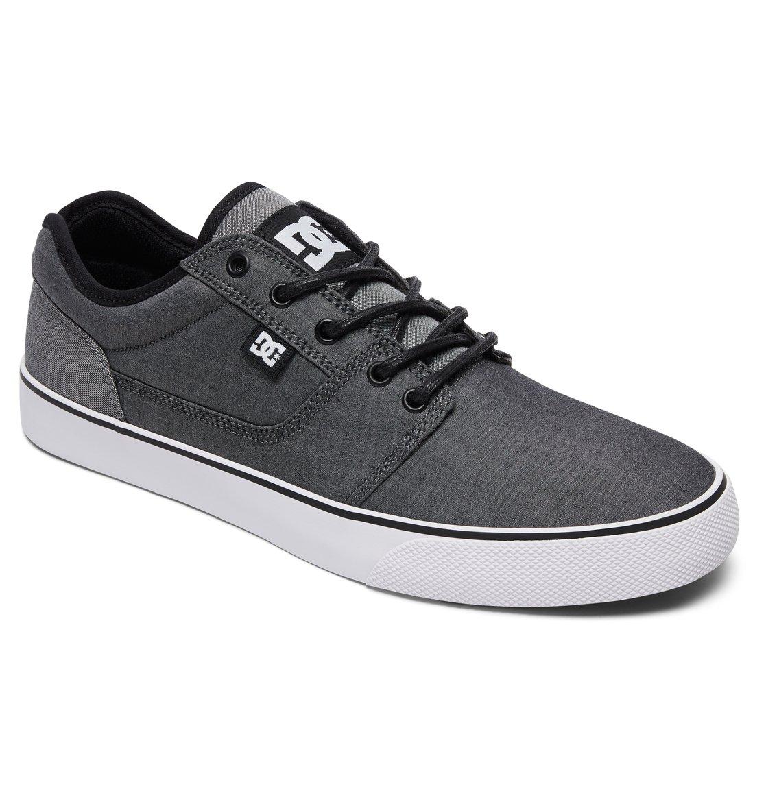 DC Shoes Schuhe »Heathrow TX SE«, blau, Chambray