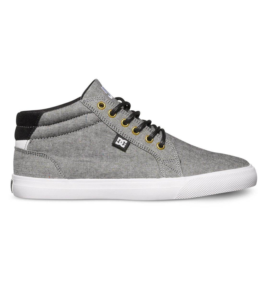 DC Shoes Council SE - Mid-Top Shoes - Chaussures mi-Hautes - Homme XMLeyfXX