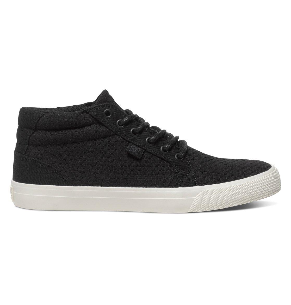 Baskets Dc Shoes Council Mid Tx
