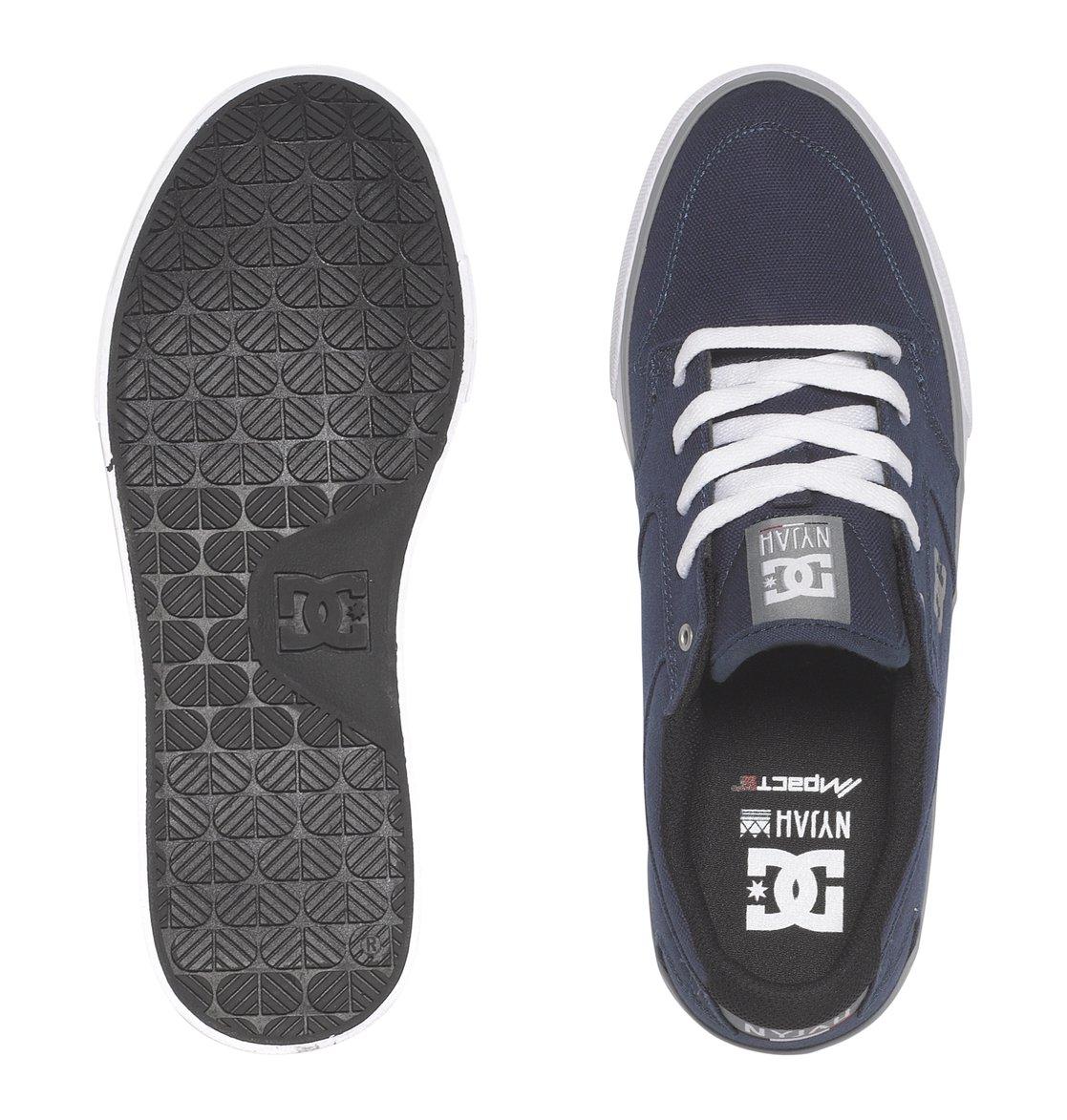 3 Men s Nyjah Vulc TX Shoes ADYS300094 DC Shoes 697869434c