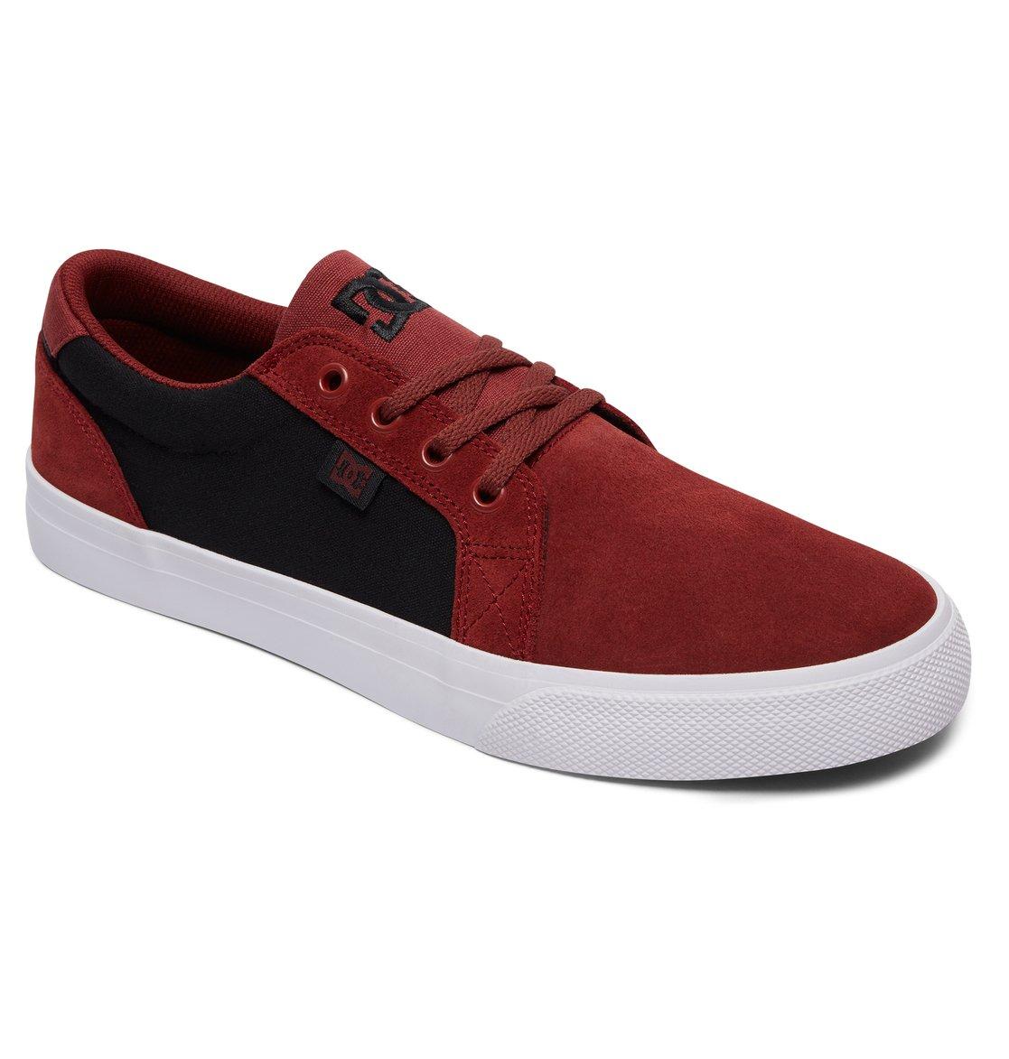 1 Council SD - Schuhe für Männer Rot ADYS300108 DC Shoes 25ee65515f
