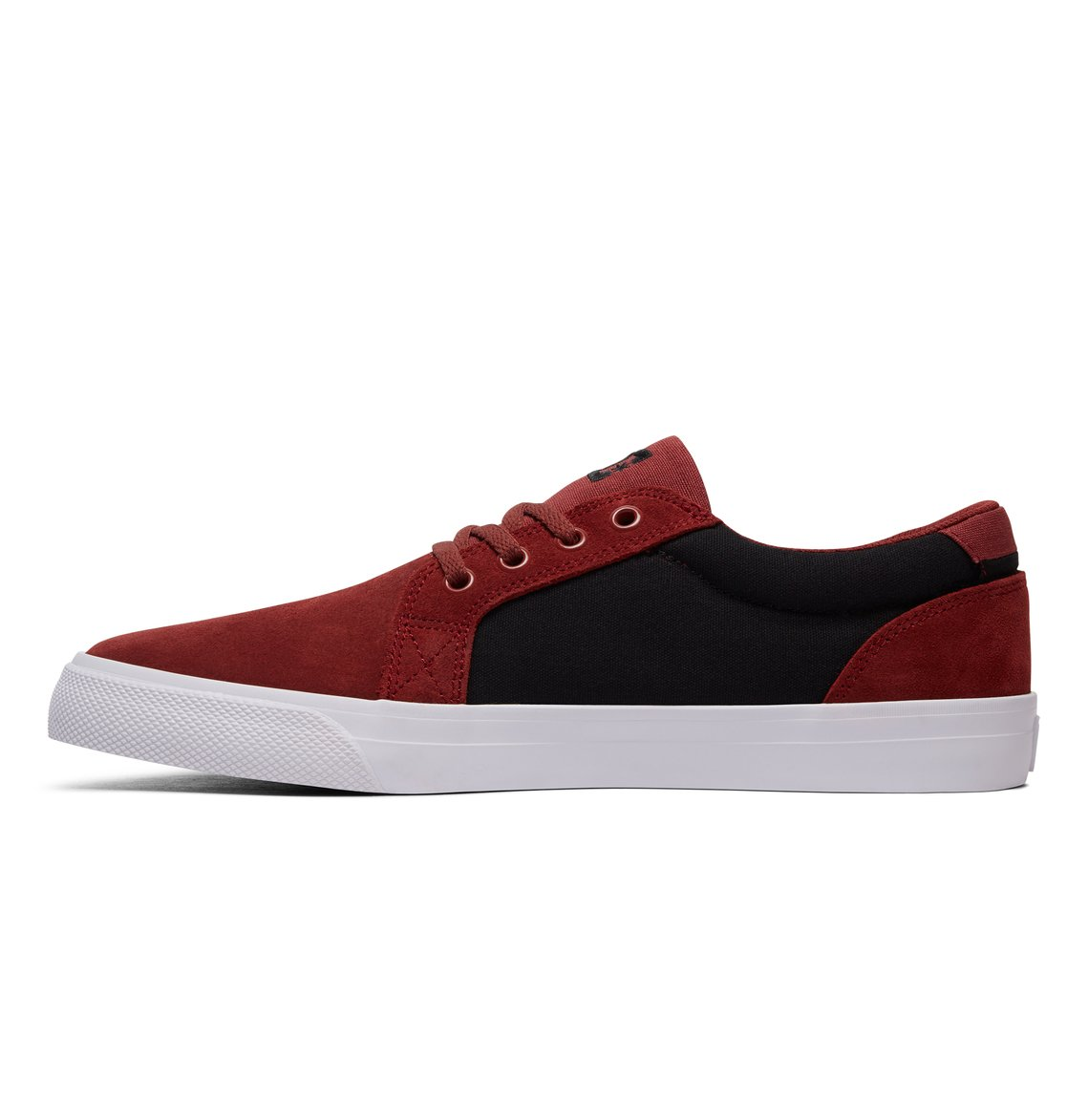 2 Council SD - Schuhe Rot ADYS300108 DC Shoes 9297076374