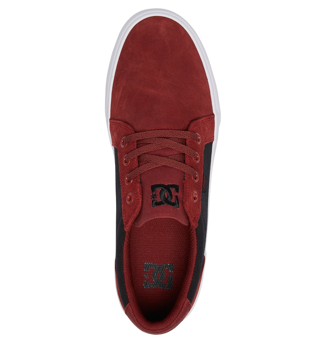3 Council SD - Schuhe für Männer Rot ADYS300108 DC Shoes fa0fc955ef