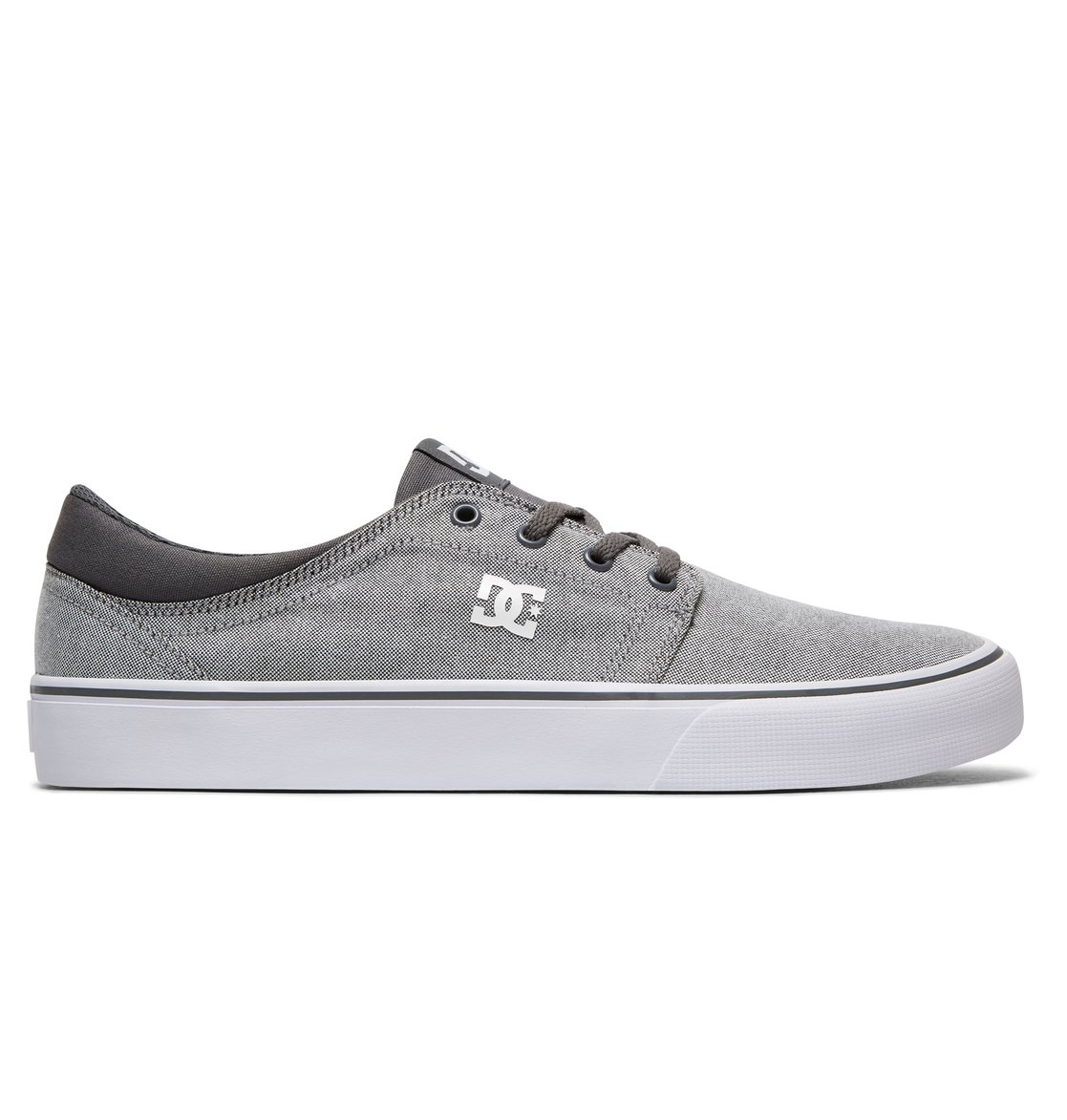 Chaussures Trase Tx Se Grey Black - DC Shoes